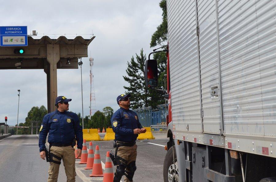 PRF inicia Operação Rodovida Cidades