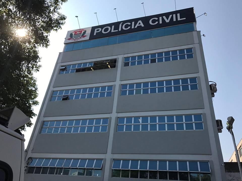 Polícia Civil faz operação contra pedofilia em São Paulo